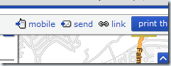 Link or Embed a Bing Map