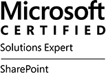 Microsoft Certified Solutions Expert SharePoint 2013