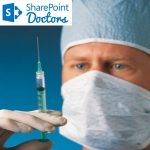 SharePoint Doctors - Live SharePoint Help for Admins and Developers